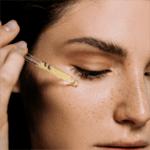 Регенериращо масло за лице