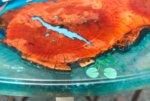 Пигменти за епоксидна смола - флуоресцентни