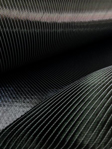 Биаксиален карбонов плат 600gr/m2