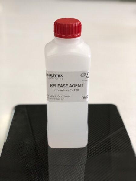 Прозрачен отделител Chemlease™