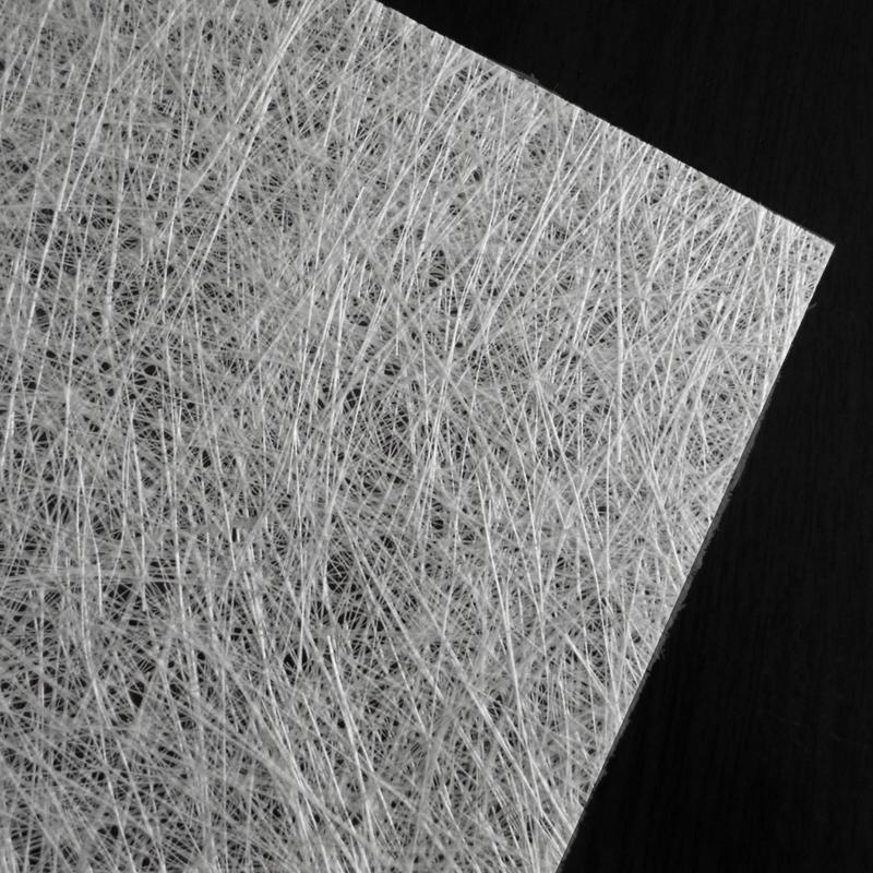 Стъкломат 100gr/m2 - прахов