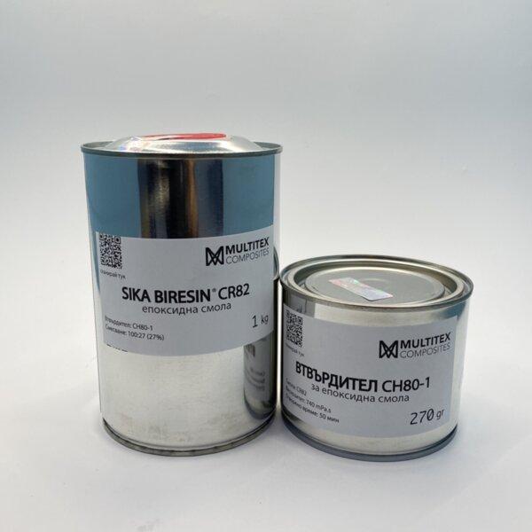 Епоксидна смола SIKA™ CR82
