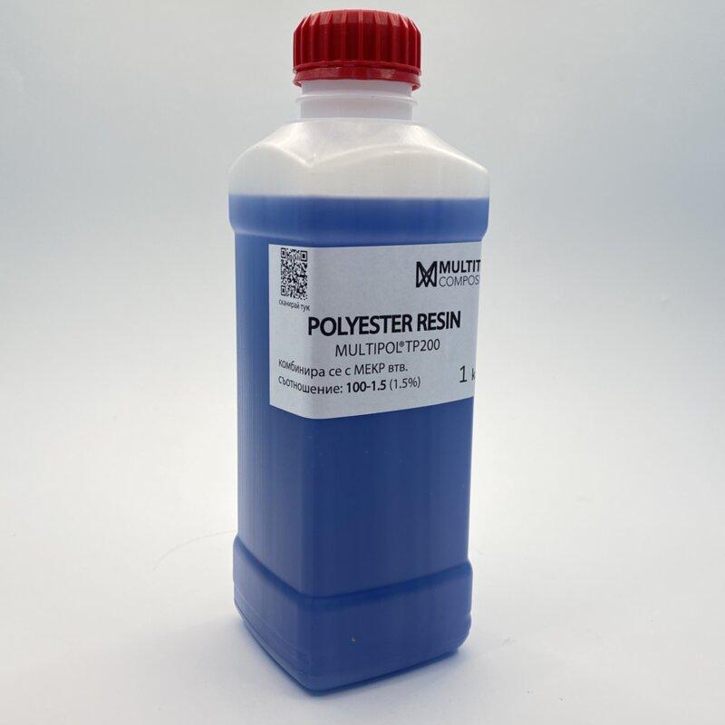 Полиестерна смола MULTIPOL® TP200
