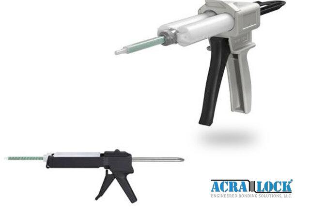 Пистолет за лепило AcraLock®