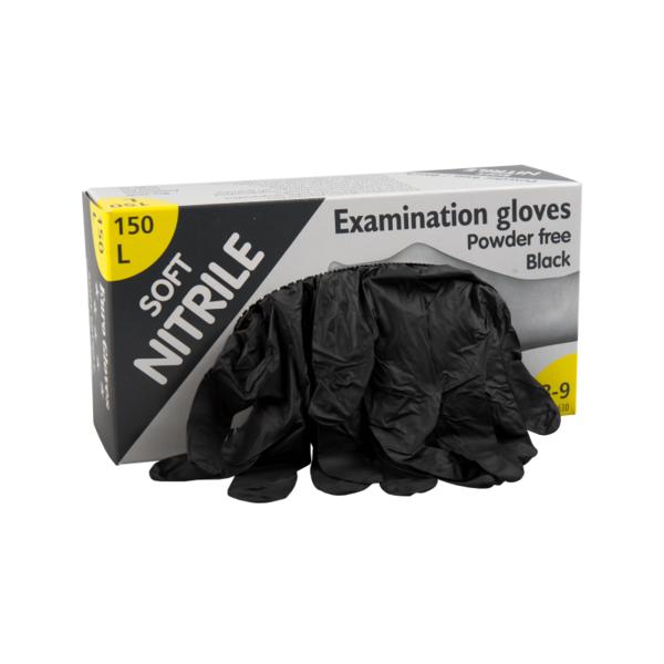 Нитрилни ръкавици