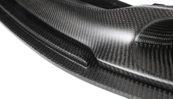 Стартов комплект за карбоново изделие
