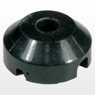 Гумен конектор 8mm