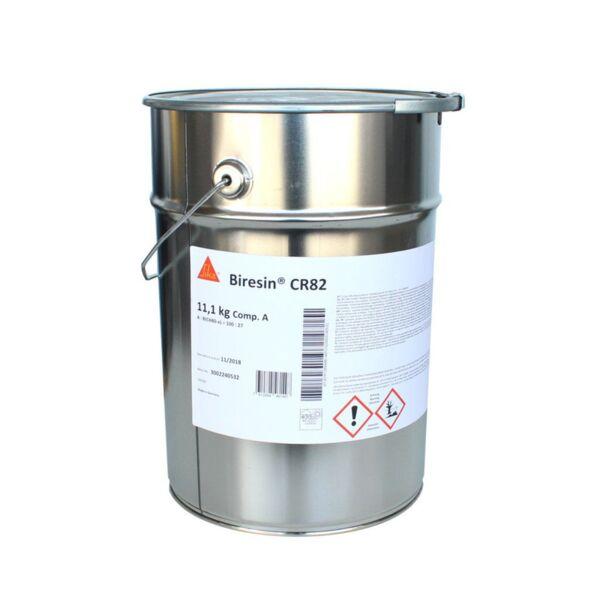 Епоксидна смола SIKA™ CR82 - 14.1kg