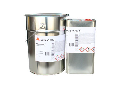 Епоксидна смола SIKA™ CR83 - 13kg