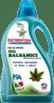 Наливен концентриран перилен препарат с аромат на БАЛСАМОВИ МАСЛА