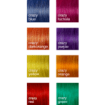 Коса на стикери Great Lengths 25 см.