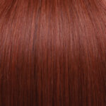 Коса на стикери Great Lengths 37 см.