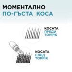Тoppik - Кератинови фибри за гъсто изглеждаща коса