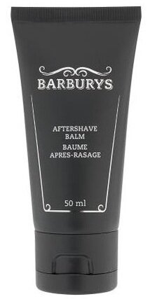 Балсам за след бръснене BARBURYS 50ml.