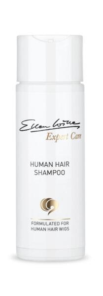 Шампоан за перуки от естествена коса Ellen Wille