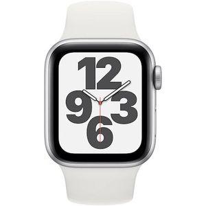 Смарт часовник Apple 3 - бял