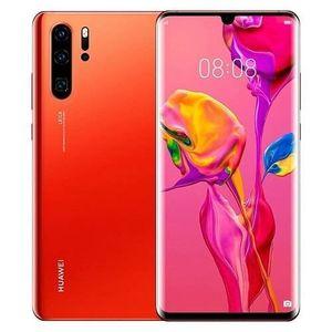 Телефони Huawei 2 - червен