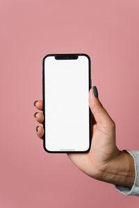 Телефони iPhone 4 - розов
