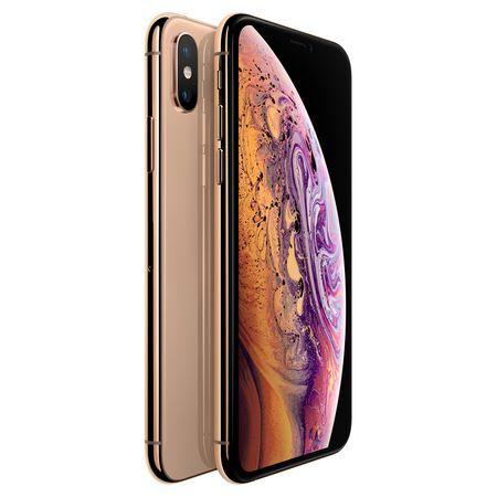 Смартфон Apple iPhone Xs, 64GB, Gold