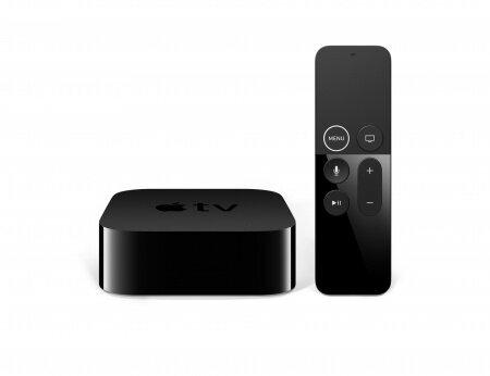 Apple TV 4K (32GB) 32GB