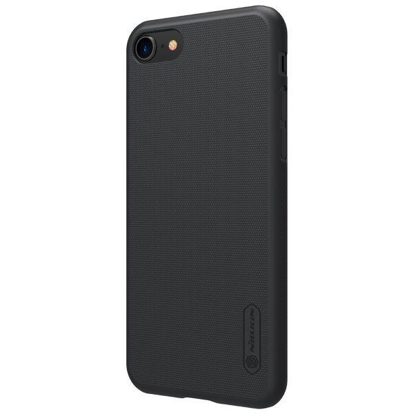 Калъф от Nillkin Super Frosted Back Cover за iPhone 7/8/SE2 - Black