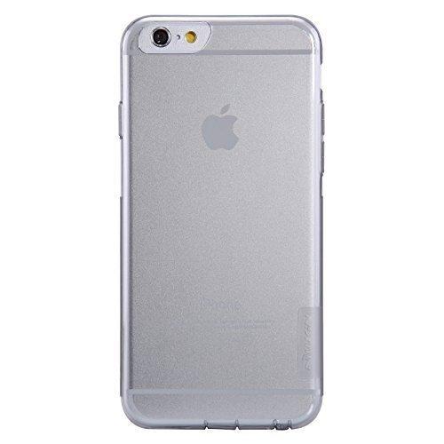 Калъф от Nillkin Nature TPU Case за iPhone 6/6S - Transparent