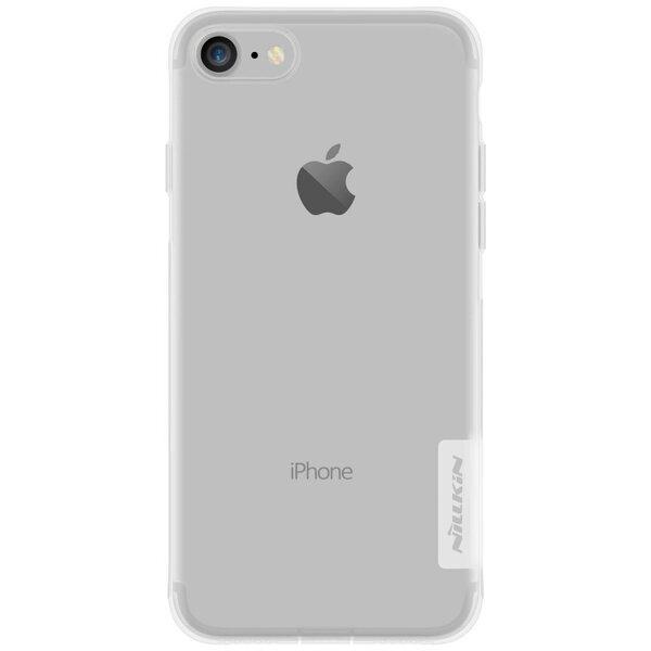 Калъф от Nillkin Nature TPU Case за iPhone 7/8/SE2 - Transparent