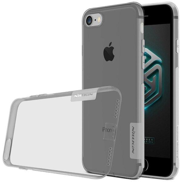 Калъф от Nillkin Nature TPU Case за iPhone XR - Grey