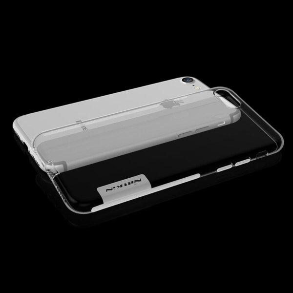 Калъф от Nillkin Nature TPU Case за iPhone 7/8 Plus - Transparent