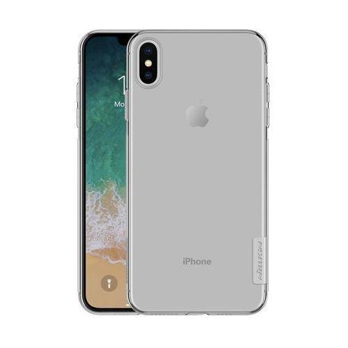 Калъф от Nillkin Nature TPU Case за iPhone XS Max - Grey