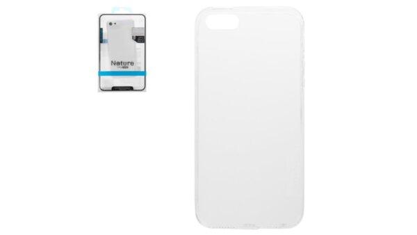 Калъф от Nillkin Nature TPU Case за iPhone SE - Grey