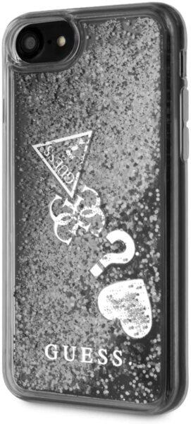 Kалъф от Guess за iPhone 7/8/SE2 -  Silver