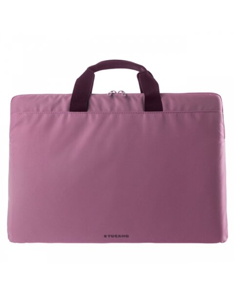 "Чанта на Tucano Minilux Carrying Sleeve за 14"" Laptop - Pink"