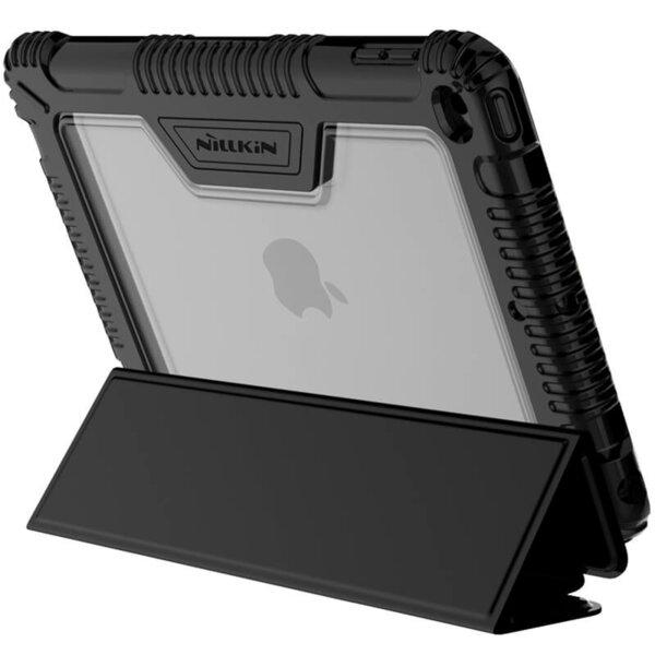 Калъф Nillkin Bumper Protective Stand Case pro за iPad mini 2019 - Black