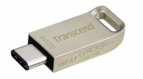 Transcend JetFlash 850 32GB Flash Drive