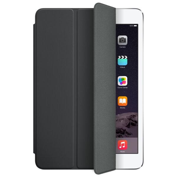 Калъф от Apple Smart Cover за  iPad mini 1/2/3 - Black
