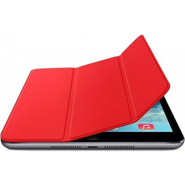 Калъф от Apple Smart Cover за  iPad mini 2/3/4 -  red