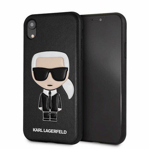 Калъф CG Mobile за Iphone XR Karl Lagerfeld