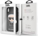 CG Mobile Iphone XR Karl Lagerfeld KLHCI61IKPUBK