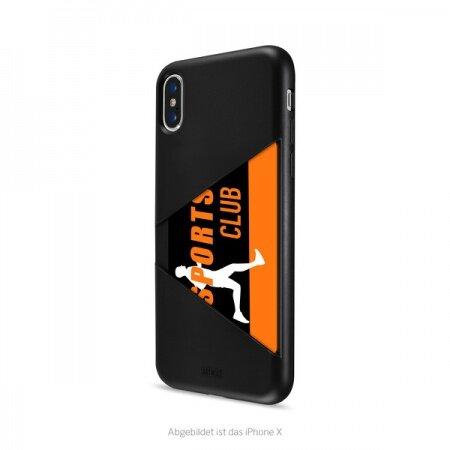 Кейс Artwizz TPU Card Case за iPhone XR