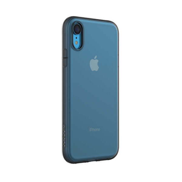 Син Кейс Incase Protective Clear Cover за iPhone XR