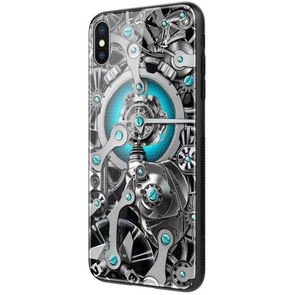 Nillkin SpaceTime TPU Cover for iPhone XS Max