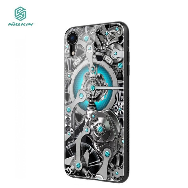 Гръб Nillkin SpaceTime TPU Cover for iPhone XR