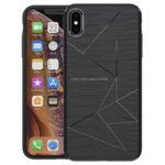 Nillkin Magic Case QI Black for iPhone XS Max