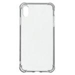USAMS iPhone XS Max Jam TPU Case Transparent