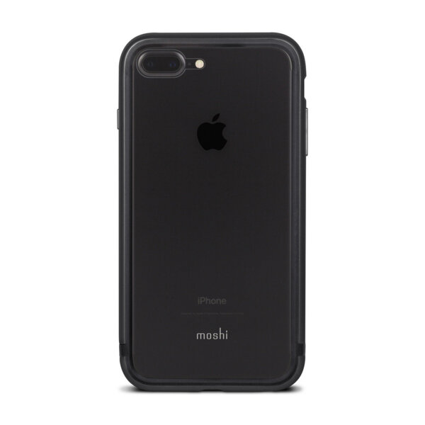 Moshi Luxe iPhone 8 /7 Plus Durable Inner Frame Ultimate Bumper