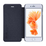 Nillkin Sparkle Iphone 7/8 Plus black case