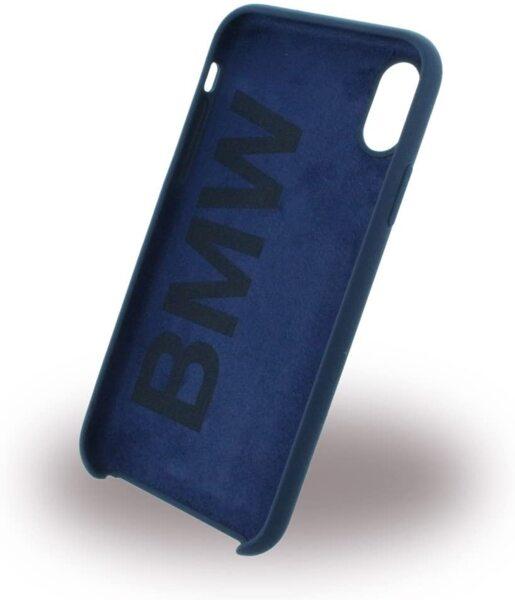 Кейс CG Mobile за Iphone X BMW BMHCPXGLBK - Czarny