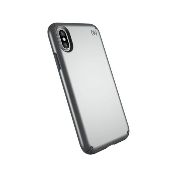 Кейс Speck за  Iphone X Presido Metallic case