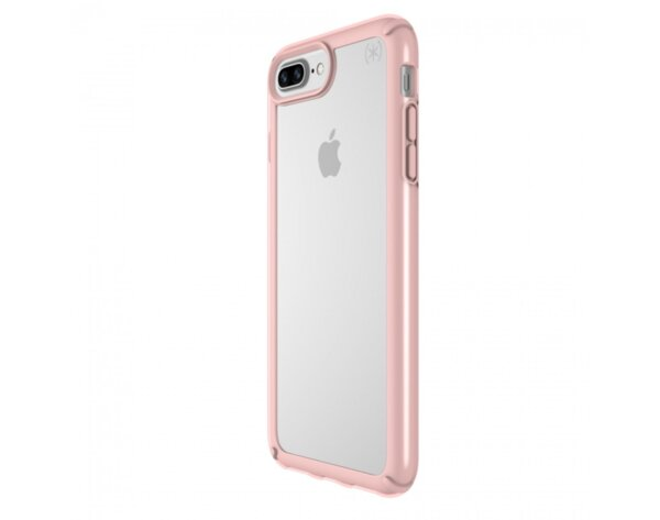 Калъф от Speck за iPhone 8/7/6S PLUS CASE CLEAR/ROSE GOLD / PRESIDIO SHOW / Speck